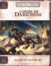 Lords of Darkness (Dungeons & Dragons d20 3.0 Fantasy Roleplaying, Forgotten Realms Setting) - Sean K. Reynolds, Jason Carl