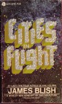 Cities In Flight (Cities in Flight, #1-4) - James Blish, Richard D. Mullen