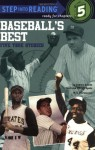 Baseball's Best: Five True Stories - Andrew Gutelle