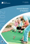 Annual Abstract of Statistics 2010 - The Office for National Statistics, Ian Macrory