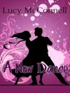 A New Dance - Lucy McConnell