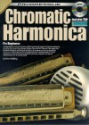 Chromatic Harmonica: For Beginners [With CD] - Peter Gelling