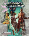 Psionics Unleashed: Core Psionics System - Jeremy Smith, Andreas Ronnqvist, Philip J Leco II