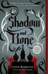Shadow and Bone - Leigh Bardugo