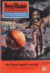 Perry Rhodan 37: Ein Planet spielt verrückt - Clark Darlton