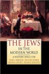 The Jews in the Modern World: A History Since 1750 - Hilary L. Rubinstein, Dan Cohn-Sherbok