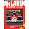 McLaren: The Grand Prix, Can Am and Indy cars - Doug Nye
