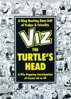 VIZ Comic - The Turtle's Head - Chris Donald