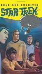 Star Trek: Gold Key Archives Volume 2 - Len Wein, Alberto Giolitti