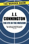 The Eye in the Museum - J.J. Connington