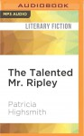 The Talented Mr. Ripley - Patricia Highsmith, Kevin Kenerly