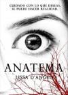 Anatema - Lissa D'Angelo