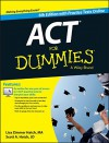 ACT For Dummies, with Online Practice Tests - Lisa Zimmer Hatch, Scott Hatch
