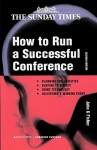 How To Run A Successful Conference - John G. Fisher