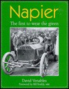 Napier: The First to Wear the Green - David Venables