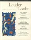 Leader to Leader (Ltl), Spring 2004 - Leader to Leader Institute, Hesselbein, Frances Hesselbein