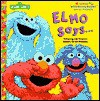 Elmo Says... - Constance Allen, Tom Leigh