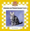 American Shorthair Cats - Nancy Furstinger