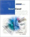 The Advantage Series: Excel 2002- Introductory - Sarah Hutchinson Clifford, Glen J. Coulthard