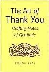 Art of Thank You - Connie Leas