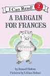 A Bargain for Frances - Russell Hoban, Lillian Hoban