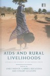 AIDS and Rural Livelihoods: Dynamics and Diversity in Sub-Saharan Africa - Anke Niehof, Gabriel Rugalema, Stuart Gillespie