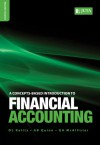 A Concepts-Based Introduction to Financial Accounting - D.L. Kolitz, A.B. Quinn, G.A. McAllister