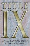 Title IX - Linda Jean Carpenter