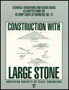 Construction with Large Stone - American Society of Civil Engineers