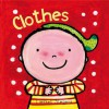 Clothes - Liesbet Slegers