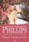 Panna młoda ucieka - Susan Elizabeth Phillips