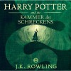 Harry Potter und die Kammer des Schreckens (Harry Potter 2) [Harry Potter and the Chamber of Secrets] - Felix von Manteuffel, J.K. Rowling