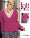 Designer Detail Knit Sweaters (Leisure Arts #3712) - Melissa Leapman, Melissa Leapman Blowney