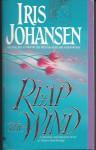 Reap the Wind - Iris Johansen