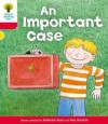 An Important Case - Roderick Hunt, Alex Brychta