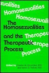 The Homosexualities & the Therapeutic Process - Vamık D. Volkan
