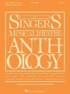 Singer's Musical Theatre Anthology Duets Volume 3 - Hal Leonard Publishing Company