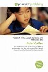 Eoin Colfer - Agnes F. Vandome, John McBrewster, Sam B Miller II