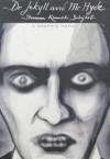 Dr. Jekyll and Mr. Hyde (Illustrated Classics): A Graphic Novel - Robert Louis Stevenson, Andrzej Klimowski, Danusia Schejbal, Metro Media