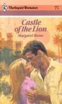 Castle of the Lion (Harlequin Romance, #2615) - Margaret Rome