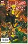 Spider-Man & Red Sonja #4 (Dynamite - Marvel Comics) - Michael Avon Oeming, Mel Rubi, Michael Turner [cover]