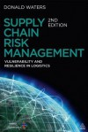 Supply Chain Risk Management - C.D.J. Waters, Donald Waters