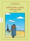 Combray (Auf der Suche nach der verlorenen Zeit, #1) - Stéphane Heuet, Marcel Proust, Kai Wilksen