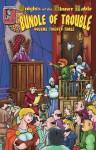 Knights of the Dinner Table: Bundle of Trouble, Vol. 23 - Jolly R. Blackburn, Steve Johansson