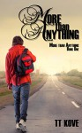 More Than Anything - T.T. Kove