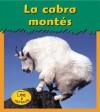 La Cabra Montes = Mountain Goat - Patricia Whitehouse