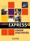 Objectif Express 2 Workbook - Anne-Lyse Dubois