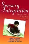 Sensory Integration: Theory and Practice - Anita C. Bundy