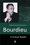 Bourdieu: A Reader - Richard Shusterman