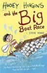 Hooey Higgins and the Big Boat Race - Steve Voake, Emma Dodson